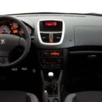 Самый лучший женский автомобиль - Peugeot 207