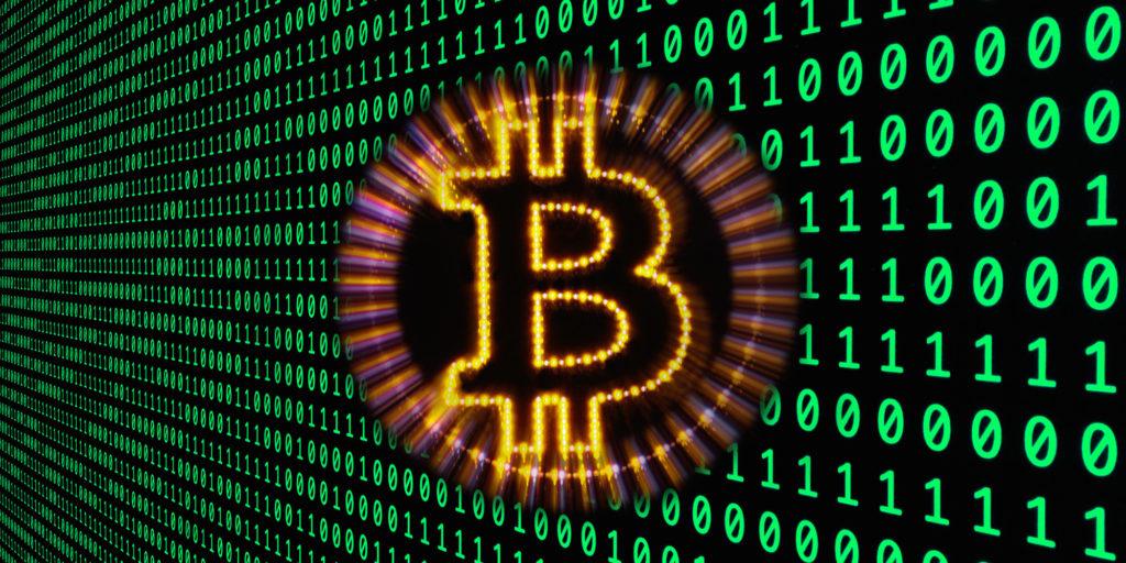 Биткойн (BTC, bitcoin)