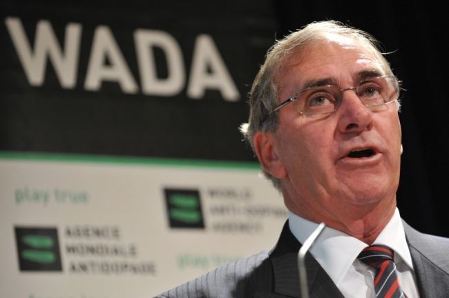 WADA - антидопинговое агенство