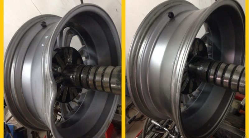 реставрация дисков правка дисков