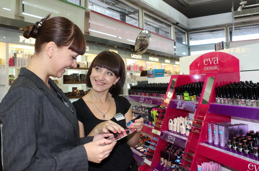 Как открыть магазин косметики для розничной торговли
