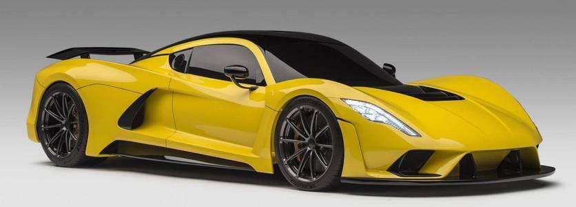 Hennessey Venom-GT