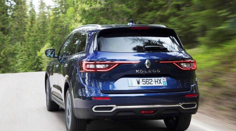 Renault Kaleos 2019