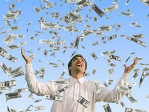 Мужское отношение к деньгам - психология мужчин