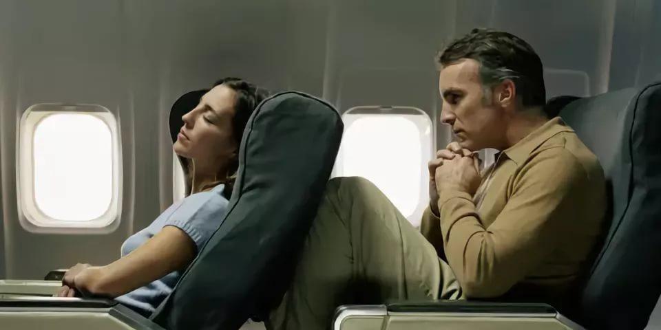 места в последнем ряду самолета