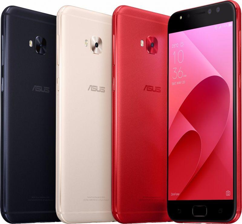 Asus Zenfone 4 ZD552KL Selfie Pro