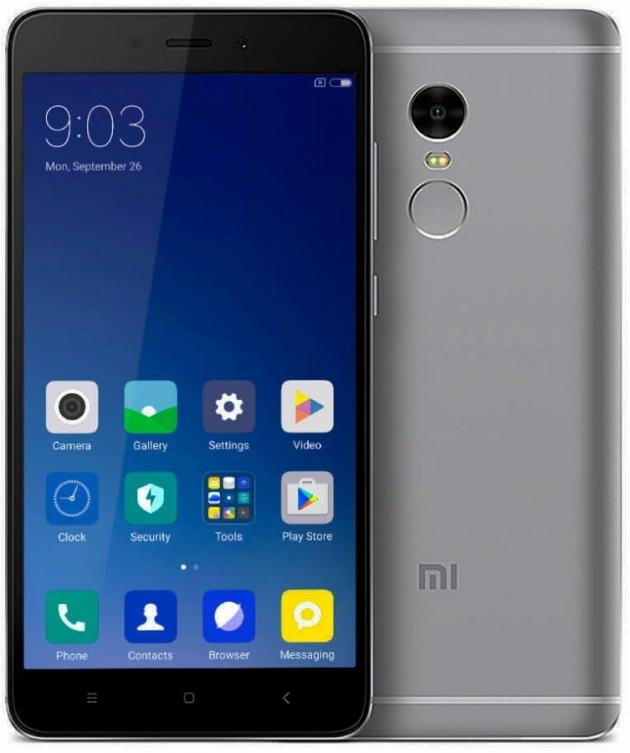 Xiaomi Redmi 4 3/32 Gb
