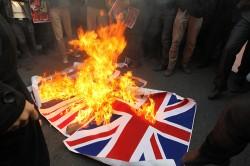 МИД закрывает генеральное консульство Великобритании в Санкт-Петербурге