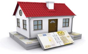 кредит на ипотеку