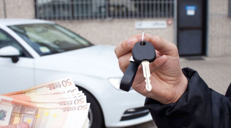 покупка машины дешевле