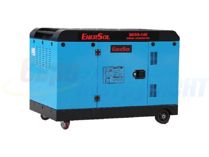 дизельный генератор - преимущества и недостатки